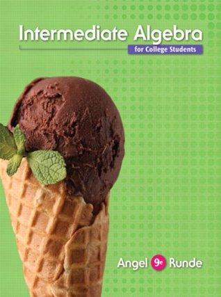 Intermediate Algebra for College Students (2 downloads) (9th Edition)