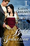 Bold Seduction (The Hornsby Brothers #1)