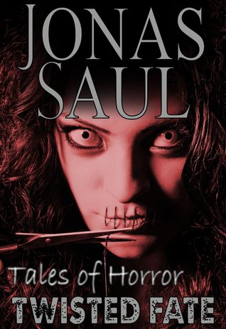 Twisted Fate (Tales of Horror)