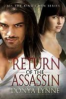 Return of the Assassin (All The King's Men #5)