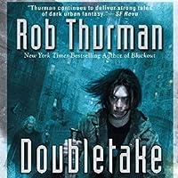 Doubletake (Cal Leandros, #7)