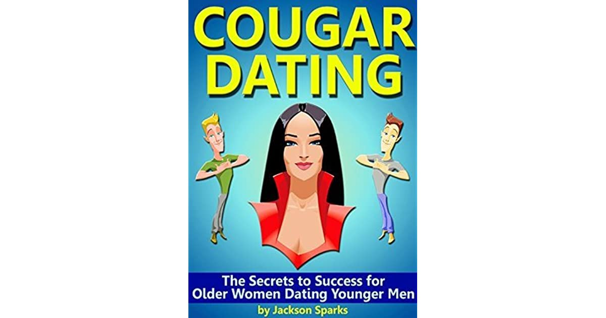 Beverley Saindon (Canada)'s review of Cougar Dating: The Secrets to Success  for Older Women Dating Younger Men