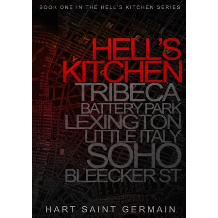 Hell S Kitchen Hell S Kitchen 1 By Callie Hart