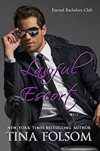 Lawful Escort (Eternal Bachelors Club, #1)