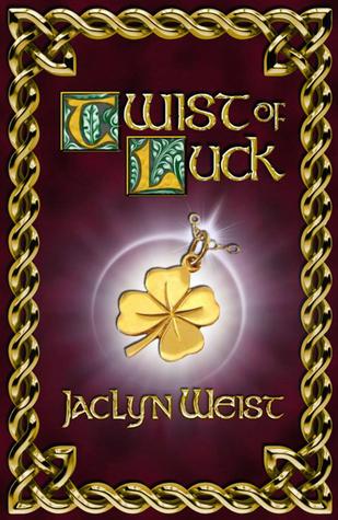 Twist of Luck (Luck, #2)
