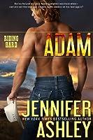 Adam (Riding Hard, #1)