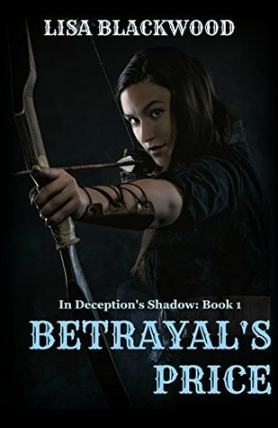 Betrayal's Price by Lisa Blackwood