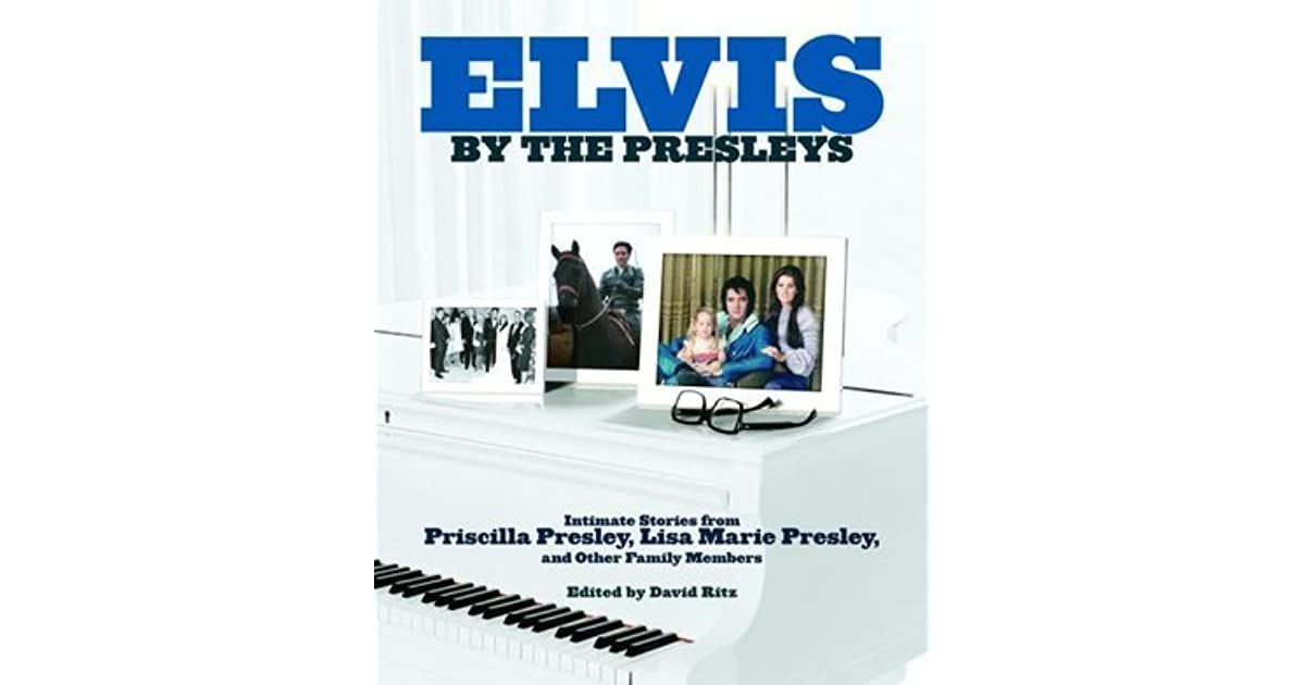 My Brother//an Intimate Family Memoir of Life With the King Elvis