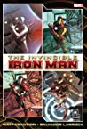 The Invincible Iron Man, Volume 1