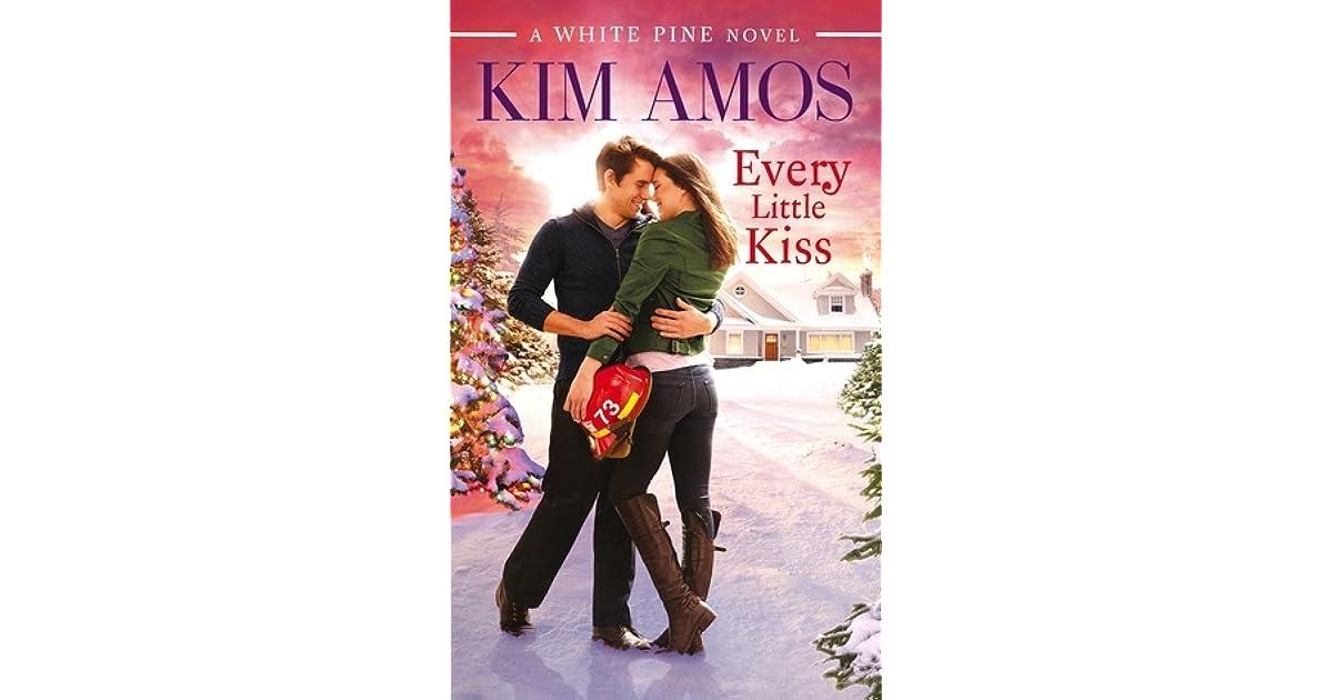 Kim amos goodreads giveaways