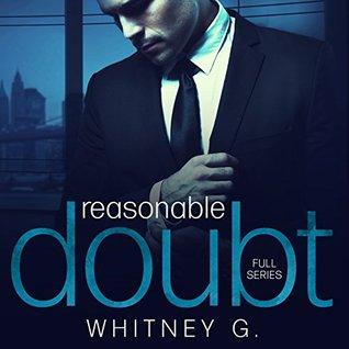 Reasonable Doubt: Full Series (Reasonable Doubt, #1-3.25)