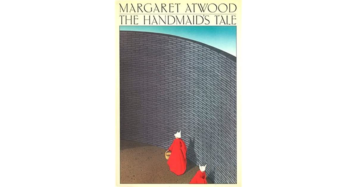 an analysis of the biblical references in the handmaids tale by margaret atwood Oppression in the handmaid's tale in margaret atwood's novel the the handmaids begin to accept the prejudice because they 2 textual analysis: v for.