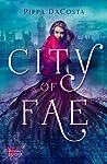 City of Fae (London Fae, #1)