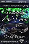 Diamonds Aren't Forever (Billionaire Doms Club 4)