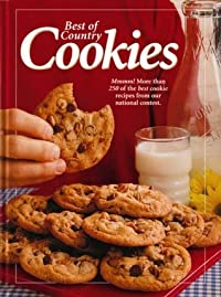 Best Of Country Cookies