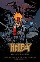 Hellboy: Circo de medianoche (Hellboy cartoné, #18)