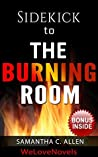 Sidekick to The Burning Room by Michael Connelly
