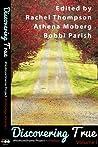 Discovering True: #NoMoreShame Project Anthology, Volume 1