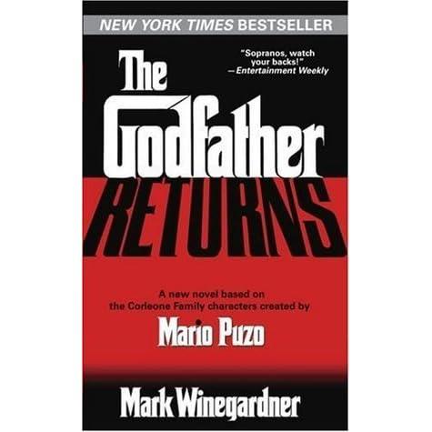 Ebook Godfather Indonesia