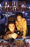 Ender's Shadow (The Shadow Series, #1)