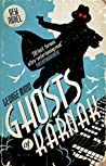 Ghosts of Karnak (The Ghost, #3)