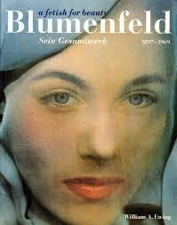 Blumenfeld: A Fetish for Beauty