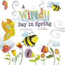 A Windy Day in Spring