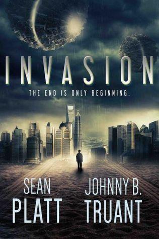 Invasion by Sean Platt