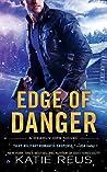 Edge of Danger (Deadly Ops, #4)