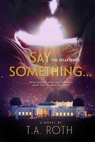 Say Something...