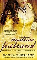 Mistress Firebrand (Renegades of the Revolution)
