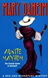 Auntie Mayhem (Bed-and-Breakfast Mysteries, #9)