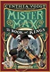 The Book of Kings (Mister Max, #3)