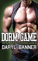 Dorm Game (The Brazen Boys 1)