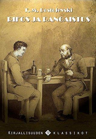 Rikos ja rangaistus Fyodor Dostoyevsky, O. Niskanen