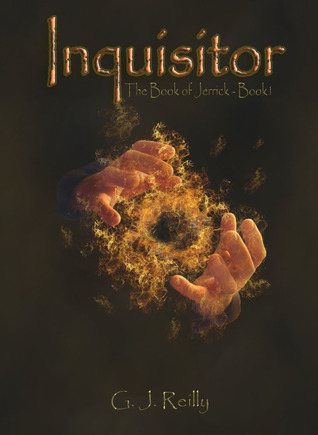 Inquisitor (The Book of Jerrick #1)