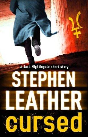 Cursed - ebook: A Jack Nightingale short story