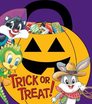 Baby Looney Tunes: Trick or Treat