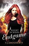 Endgame (Night School, #5)