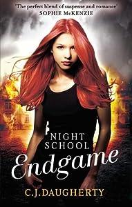 Endgame (Night School, #5)