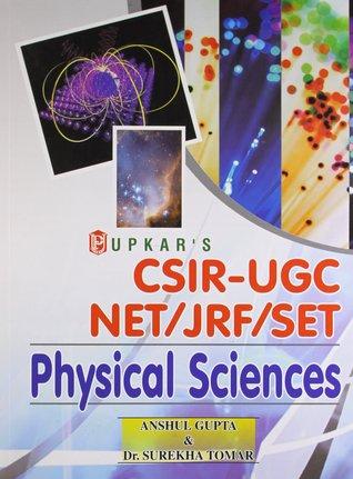 Upkar S Csir Ugc Net Jrf Srf By Surekha Tomar