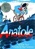 Anatole (Anatole, #1)