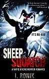 Sheepsquatch (Vapid Vixens Book 4)