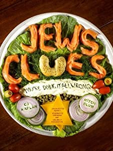 Jews Clues: You're Doing It All Wrong