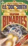Eclipsing Binaries (Family d'Alembert, #8)