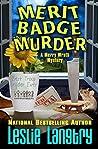Merit Badge Murder (Merry Wrath Mysteries, #1)