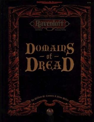 Domains of Dread: Ravenloft Campaign: