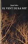 Review ebook El vent de la nit by Joan Sales