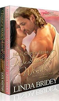 Westward Winds / Violet's Mail Order Husband