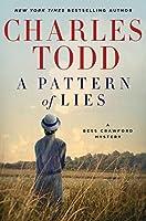 A Pattern of Lies (Bess Crawford, #7)